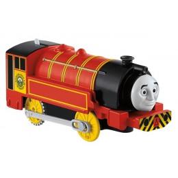 Fisher Price - Trackmaster - lokomotywa Wiktor z napędem CKW32