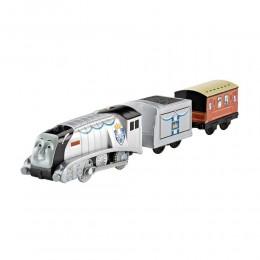 Fisher Price - Trackmaster - lokomotywa Szymek DFM85