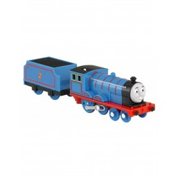 TRACKMASTER BLM67 Tomek lokomotywa Edward