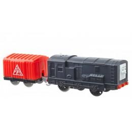 TRACKMASTER BMK91 lokomotywa Diesel