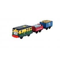 Fisher Price - Trackmaster - pociąg Filip DFM84