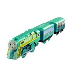 TRACKMASTER Y3347 Tomek lokomotywa Connor