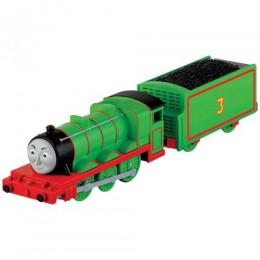 TRACKMASTER BML10 lokomotywa Henio