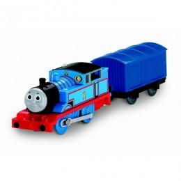 TRACKMASTER CBW89 lokomotywa TOMEK