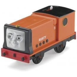 TRACKMASTER R9214 lokomotywa Rusty