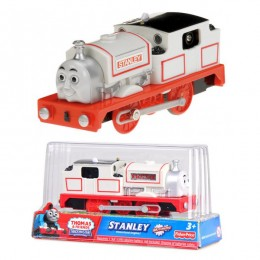 TRACKMASTER T4598 Lokomotywa Stanley