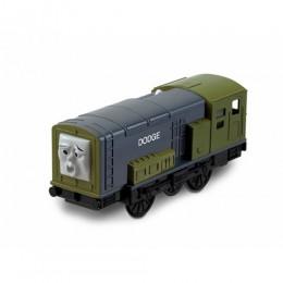 TRACKMASTER T4600 lokomotywa Dodge