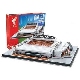 Trefl Puzzle 3D Stadion Anfield Liverpool