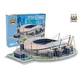 Trefl Puzzle 3D Stadion Stadion Etihad Manchester City