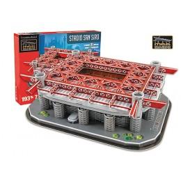 Trefl Puzzle 3D Stadion San Siro AC Milan