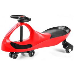 Jeździki Twistcar