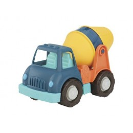 B.TOYS VE1001 Wonder Wheels BETONIARKA