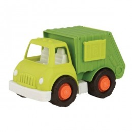 B.Toys - Wonder Wheels - Śmieciarka VE1003