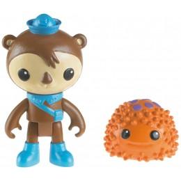 Fisher Price Oktonauci W3148 Figurka Kolumbika i jezowiec