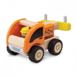 Wonderworld Toys - Mini Holownik - 4057