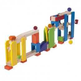 Wonderworld Toys - Trix Track - Kulodrom Hammer Slammer - 7005