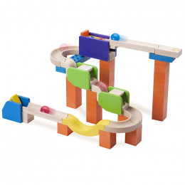 Wonderworld Toys - Trix Track - Kulodrom Magic Switcher - 7008