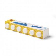 LEGO – Półka biała długa – 4112