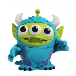Disney Pixar - Figurka potworek Remix - Sulli - GMJ33