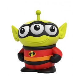 Disney Pixar - Figurka potworek Remix - Pan Iniemamocny - GMJ36