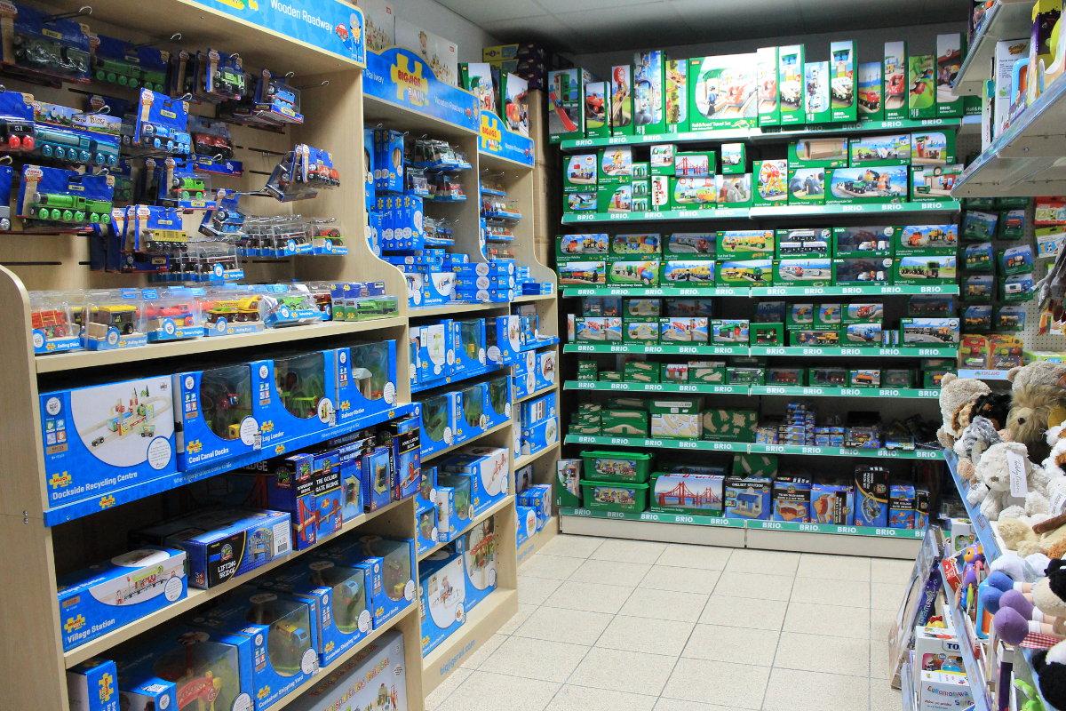 Kimland - sklep stacjonarny 2 - Kraków